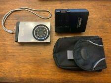Pentax Optio Rs1500 Digital Camera (Silver) 14 Megapixels 4X Optical Zoom