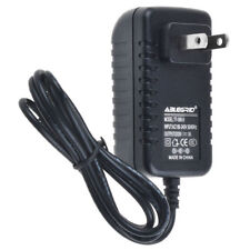 AC Power Adapter Charger For Coby Kyros Tablet MID1042 MID7014 MID7016 MID7042