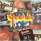 Geordie - Singles Collection (2011)