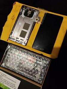 OnePlus 3T - 64GB - Gunmetal (Unlocked) Smartphone
