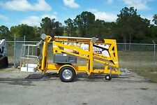 Scissor & Boom Lifts for sale | eBay