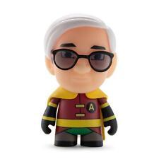 "Super Hero 60s - Many Faces of Andy Warhol 3"" Mini Figure Kidrobot Brand New"