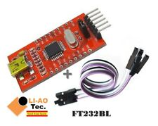 FT232BL FT232 USB to TTL 5V 3.3V Download Cable to Serial Adapter Module + Cable