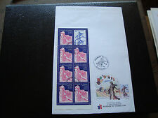 FRANCE - enveloppe 1er jour 16/3/1996 (journee du timbre)  (Z4)