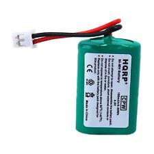 HQRP Battery for PetSafe Yard&Park Remote Dog Trainer PDT00-12470 FR-200P