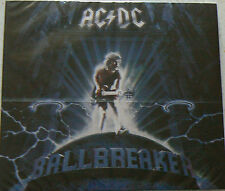 BALLBREAKER - AC/DC (CD DIGIPACK) NEUF SCELLE
