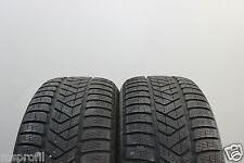 2x Pirelli Winter Sottozero III 225/50 R17 98H XL M+S, 6mm, nr 5392