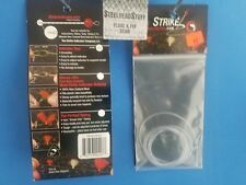 New Zealand Strike Replacement Tubing $2.50 US Combined Shipping