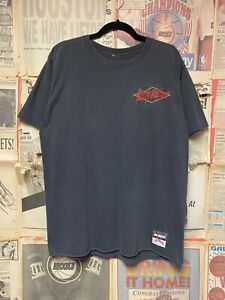 Vintage Vtg 90's Rusty Wallace T Shirt Size XL