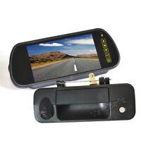 Vardsafe   Rear View Reverse Backup Camera Kit for Toyota Tundra (2007-2013)