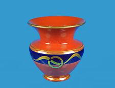 Cadinen Königliche Majolika-Werkstätten Elbing/Elblag/Westpreußen 'Vase' um 1930