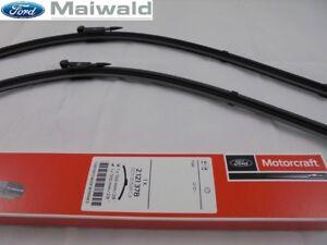 Original Ford Wischerblätter vorne Kuga Bj. 2012 Scheibenwischer 1850545 2121378