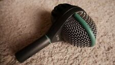 AKG D 112 Bassdrum-Mikrofon wenig gebraucht, sehr guter Zustand + Case