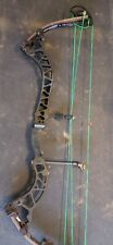 2014 Bowtech Specialist compound bow 26-30.5. 60 lb