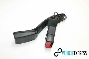 TOYOTA AVENSIS SALOON T27 Rear Middle Seat Buckle 2012