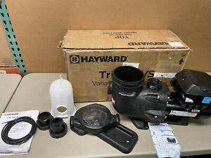 Hayward Tristar VS Variable Speed Pool Pump 1.85HP 230V Single Phase W3SP3202VSP