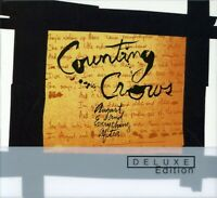 Counting Crows - August and Everything After [Deluxe Edition] [Bonus T