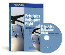 Principles of Helicopter Flight - Textbook Images CD-ROM - ASA-PHF-GRAFX-CD