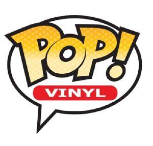 FUNKO super-stylized vinyl figures