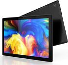 Android Tablet 10 Inch Full HD Game PC GPS 4GB RAM, 64GB Storage 8MP+2MP Camera