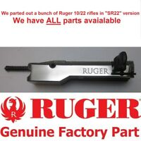 Ruger 10/22 Rifle & Charger Factory Bolt, charge handle & recoil rod