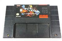 Killer Instinct Super Nintendo Entertainment System SNES Game Cart Only Tested