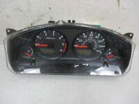 Compteur de Vitesse Instrument Mph km/H Nissan Navara (D40) Double Cab 2.5 DCI