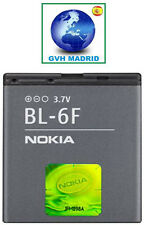 BATERÍA PARA NOKIA BL6F BL-6F N95 8GB N78 N79