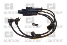 HT Leads Ignition Cables Set fits FIAT PUNTO 188 1.2 99 to 12 188A4.000 CI New
