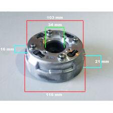 Frizione 3 Dischi Semiautomatica Quad ATV Motore 110/125cc 4 Tempi