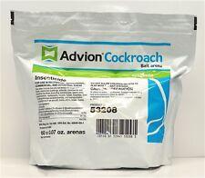 Advion Roach Bait Arena Bait Stations 1 Bag / 60 Arenas, Roach Control