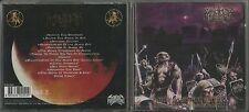 Heaven Shall Burn-Marduk-CD
