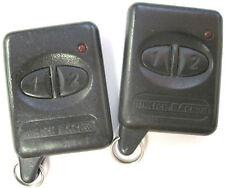 2 Aftermarket J5523518T1 keyless remote Button alarm transmitter clicker keyfob