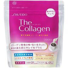 Nahrungsergänzungsmittel mit Pulver-Collagen