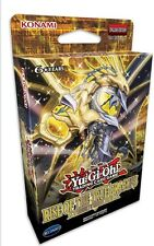 Yu-Gi-Oh Rise of the True Dragons Structure Deck 1st Ed - Sealed - Ships Free!