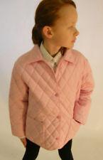 Manteaux, vestes et tenues de neige roses décontractées pour fille de 8 à 9 ans