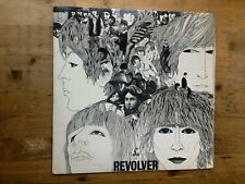 The Beatles Revolver Very Good Vinyl LP Record Album PCS 7009 1970's Reissue