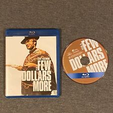 For a Few Dollars More (Blu Ray, 2011) [1965] Clint Eastwood