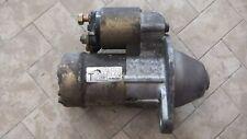 MOTORINO AVVIAMENTO STARTER 129698-77010 S114-815 HITACHI 12V