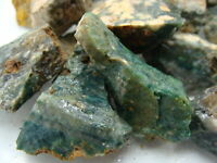 SEA JASPER Rough Rocks - 1 Lb Lots - Tumbling, Crafts Cabbing, NICE Lapidary