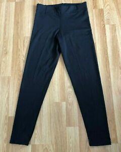 Womens Black Maidenform Flexees Shape-Wear Leggings UK1001 (DM1001) S M L XL 2XL