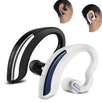 Auricolare stereo Bluetooth Cuffie stereo Auricolare Sport Handfree universale