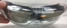 Osbel Swimming Goggles Black New In Case