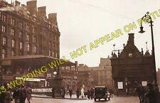 Glasgow St. Enoch Railway Station Photo. Glasgow & South Western Railway. (18)