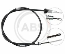 A.B.S. Cable, parking brake K19996