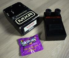 MXR Commande Series Model 163 Sustain Pedal For Electric Guitar - W/Original Box