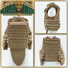 1/6 SPARTAN II ASSAULT VEST / USMC Regimental Combat Team / PLAYHOUSE