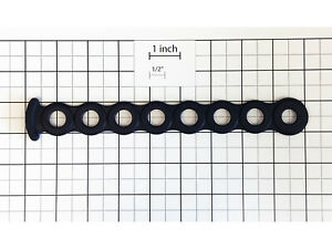 Yakima Chain Style Bike Rack Strap (select quantity)