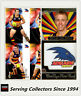 AFL Trading Card MASTER Team Card Collection-ADELAIDE-2012 AFL (II) Eternity