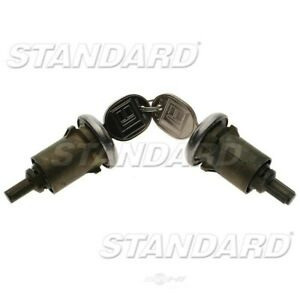 Door Lock Cylinder Set  Standard Motor Products  DL5